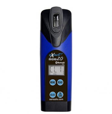 eXact Micro 20 Photometer Bluetooth
