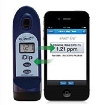 eXact iDip Photometer