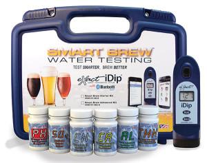 eXact iDip Photometer Smart Brew (Beer Brewing)