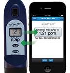 Digital Water Testers