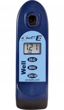 eXact EZ Photometer Well