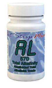 Alkalinity 570 Reagent for eXact 486680-II