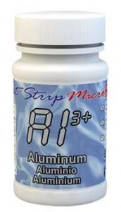 Aluminium Reagent for eXact (50 tests) 486821