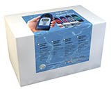 Spa Water Refill Box for eXact 486215