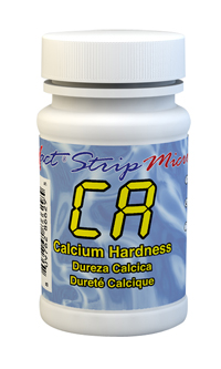 Calcium Hardness Reagent 19-550ppm for eXact 486629