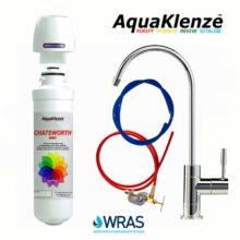 Under Sink Drinking Water Filter & Scale inhibitor