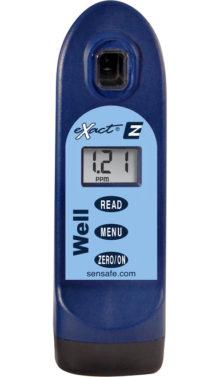 eXact EZ Photometer Digital Water Tester Well (meter only)