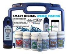 eXact iDip 570 Photometer Aquarium Starter Kit (fresh water)