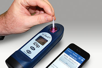 eXact iDip Photometer (meter only)