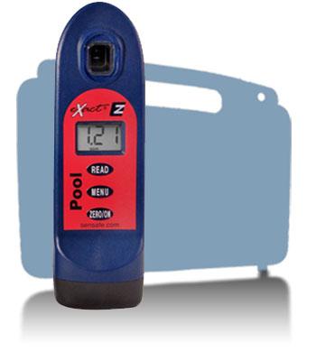 eXact EZ Photometer Pool Starter Kit