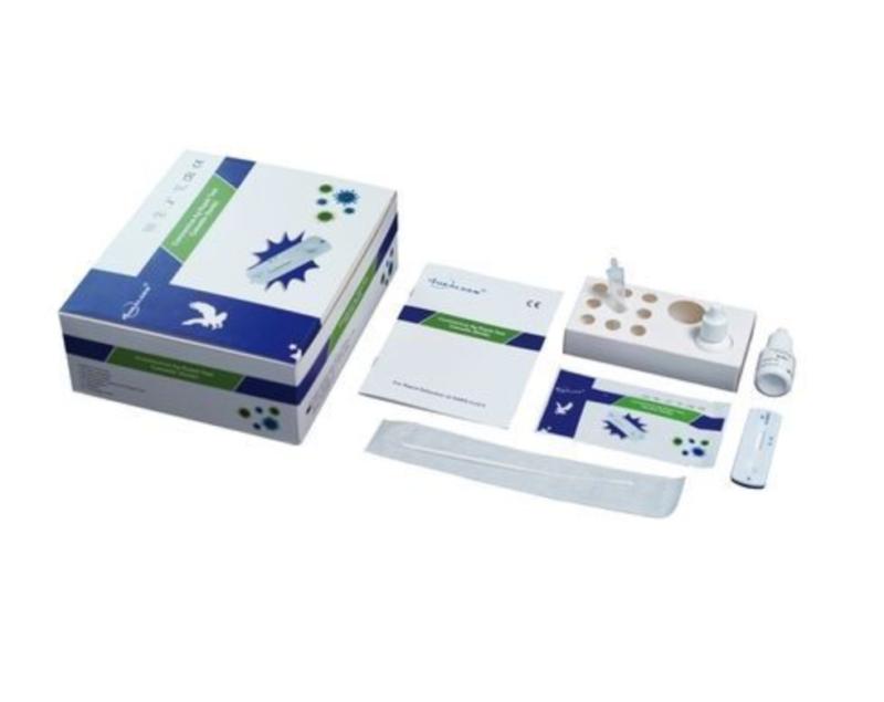 Healgen Covid-19 Rapid Antigen Test (20 Tests)