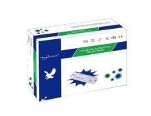 Healgen Covid-19 Rapid Antigen Test (20 Tests)