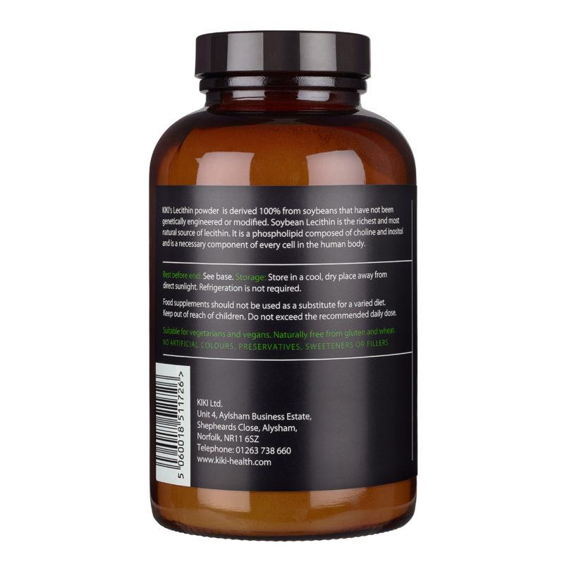 Kiki Health Lecithin Powder (200g)