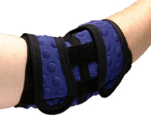 Norstar BioMagnetics Magnet Therapy Knee/Elbow Wrap Small