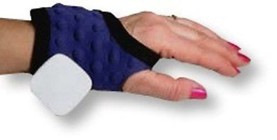Norstar BioMagnetics Magnet Therapy Thumb Wrap