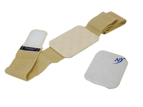 Norstar BioMagnetics Magnet Therapy Lumbar Pad
