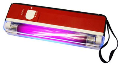 NVF-4 – UV Light