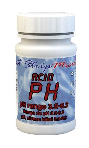 pH Acid 3-6.2 Reagent for eXact 486624