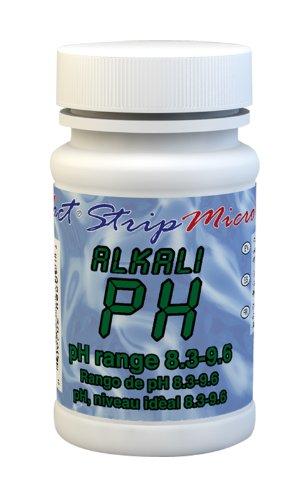 pH Alkali 8.3-9.6 Reagent for eXact 486609
