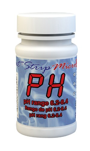 pH Check 6.2-8.4 Reagent for eXact 486639 Exp 06/21