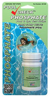 Pool Check Phosphate (50 tests)