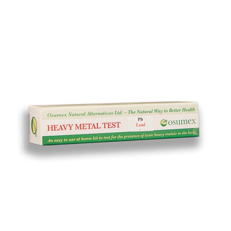 Quick Test Kit for Lead  - range (1 test)