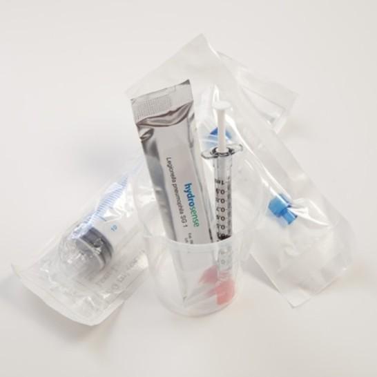 Rapid Legionella Test (1 test)