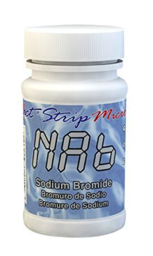 Sodium Bromide Reagent for eXact 486659