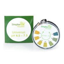 Universal pH Litmus Paper Roll 4.5 - 7.5 (5 meter)