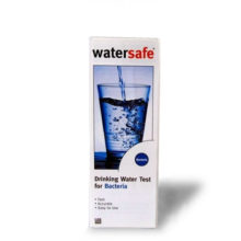 Watersafe Bacteria Test - 1 test