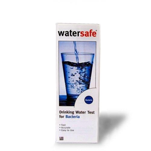 Watersafe Bacteria Test - 1 test