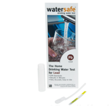 Watersafe Water Lead Test Kit WS-207 (Single)
